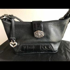 Brighton Crossbody Bag 💝 Silver Accents